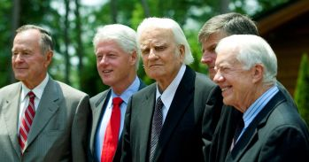 billy-graham-presidents