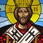 The Forgiving King